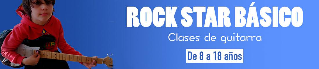 Rock Star Básico