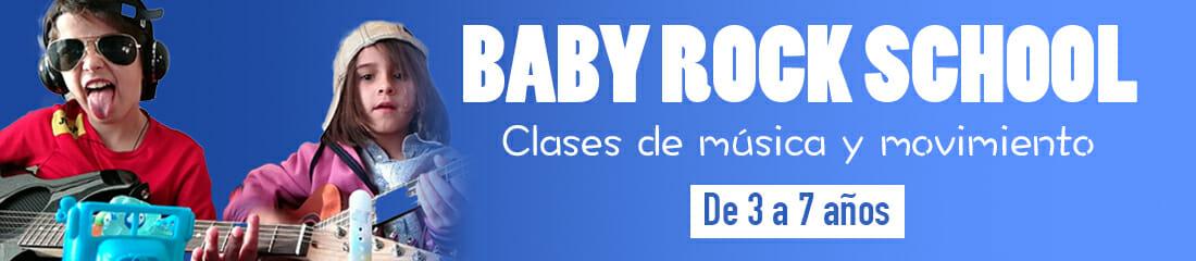 Baby Rock School