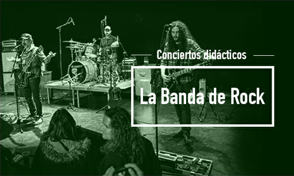 La Banda De Rock
