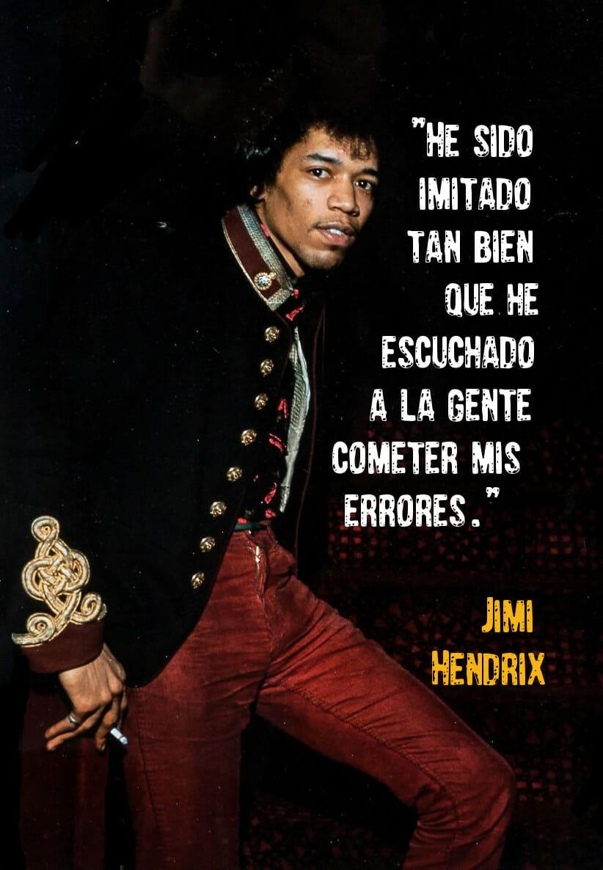 Frases Célebres De Músicos De Rock Juanjo Melero
