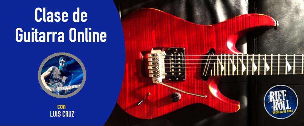 clase-online-guitarra-con-luis-cruz