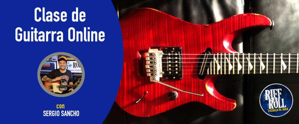 clase-guitarra-online-con-sergio-sancho