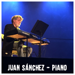 Clases de piano On-line con Juan Sánchez