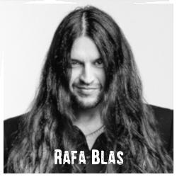 Clases de canto On-line con Rafa Blas